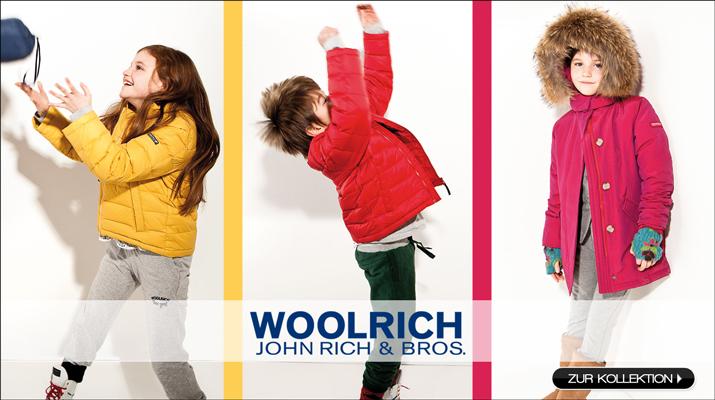 Woolrich Jacke Kids