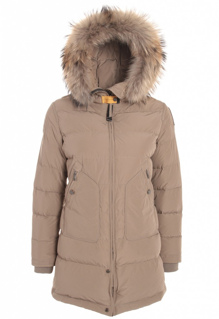 parajumpers kindermode
