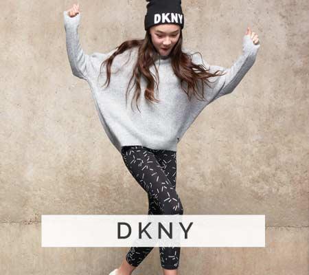 DKNY Kindermdoe