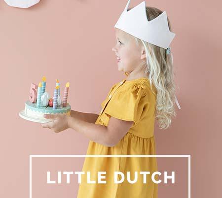Little Dutch Holzspielzeug