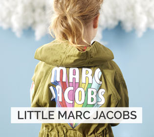 Little Marc Jacobs Kids