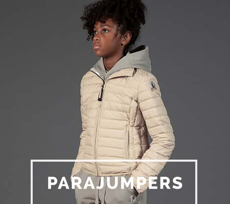 Parajumpers Kids Shop