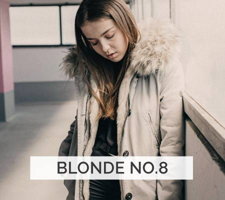 Blonde No.8 Kids