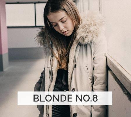 Blonde No.8 Kinderjacken