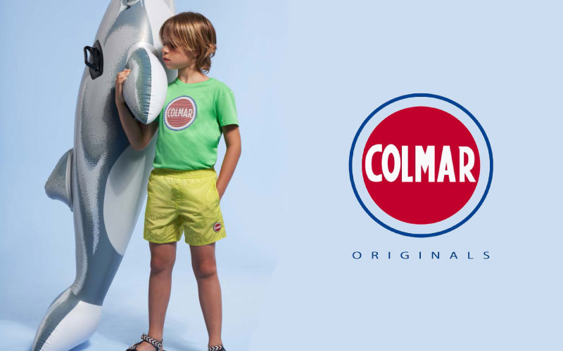 Colmar Kids Jackets