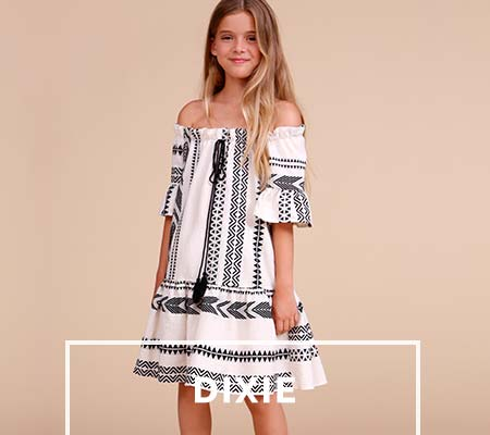 Dixie Kindermode