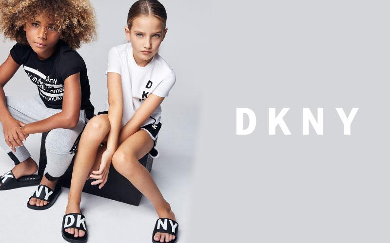 the best attitude 1d5c7 e2e85 Kids Style Lounge | DKNY | Kindermode online kaufen