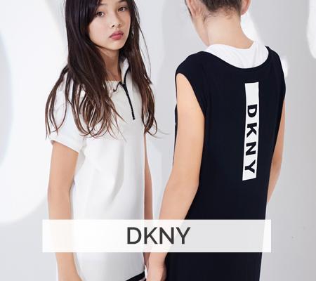 DKNY Kindermode
