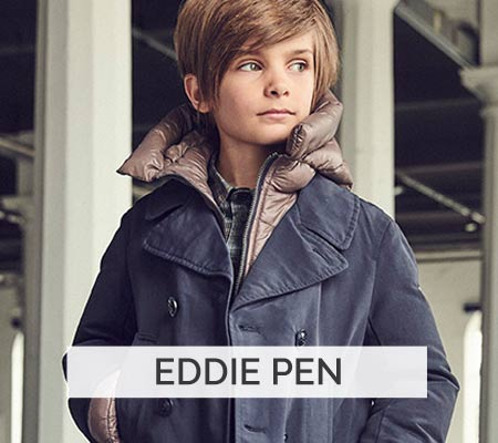 Eddie Pen Kids