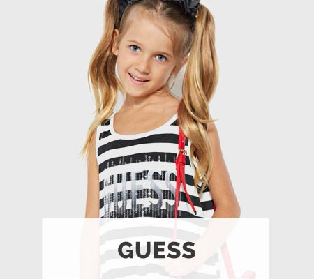 Guess Kindermode