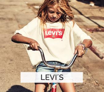 Levis Kindermode