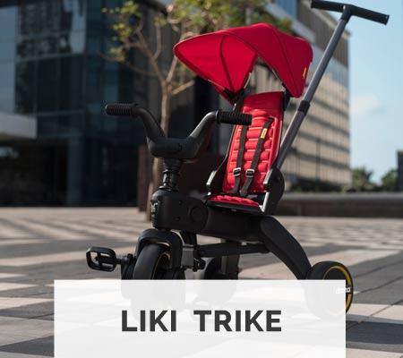 Liki Trike by Doona