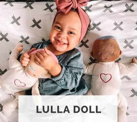 Lulla doll Schlafpuppen