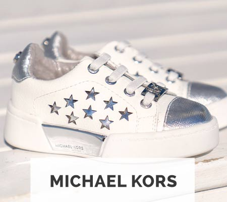 Micheal Kors Kids Shoes