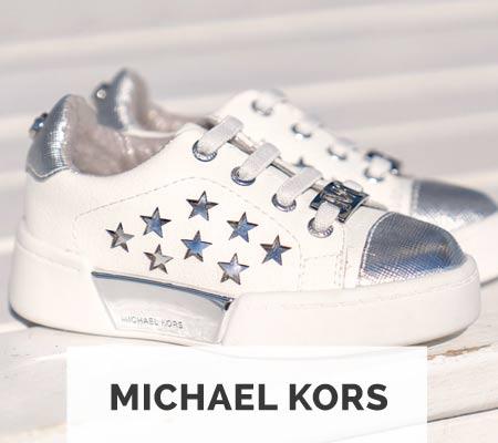 Micheal Kors Kids Shoes