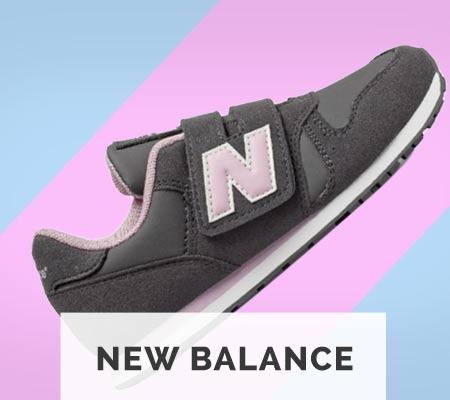 New Balance Kids Shoes
