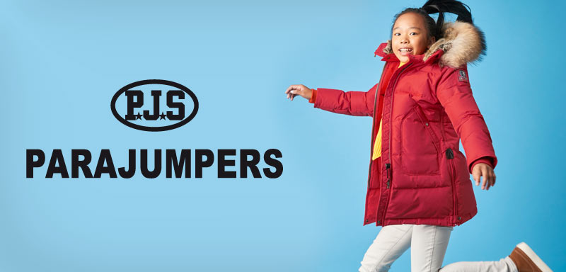Parajumpers Kids