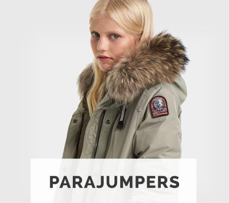 PJS Parajumpers Kinderjacken