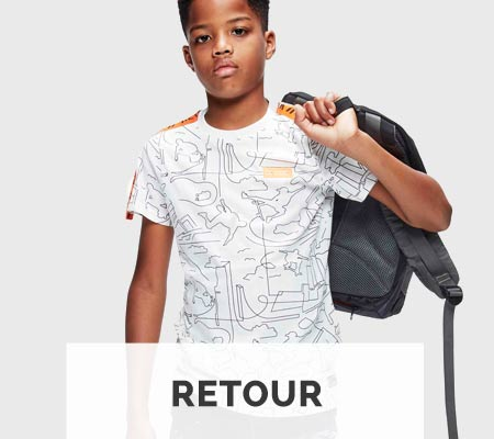Retour Kids Fashion