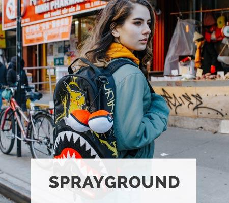 Sprayground Rucksäcke