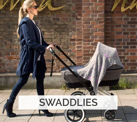Swaddlies Swaddles
