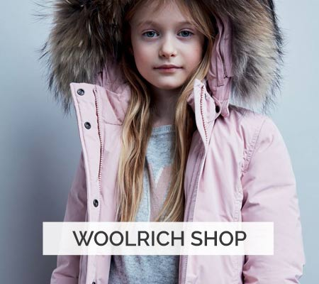 Woolrich Kids Shop