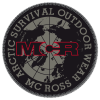 MC Ross