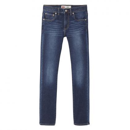 Levis Skinny Jeans 510 in navy