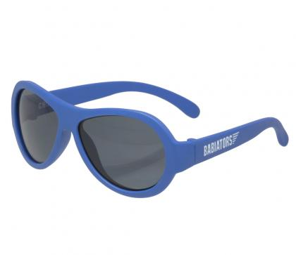 Babiators Aviator Sonnenbrille in angels blue