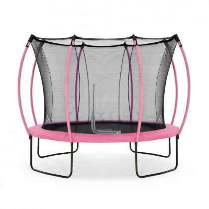 Plum® Colours Trampolin 305 cm Springsafe® - pink