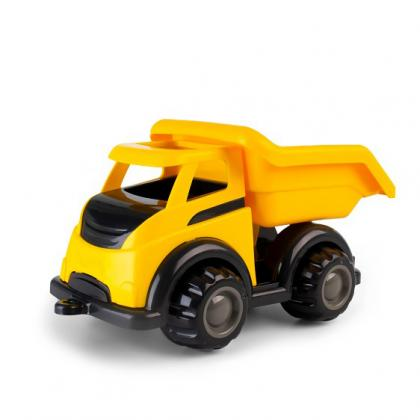 Viking Toys Mighty Construction Truck Kipper