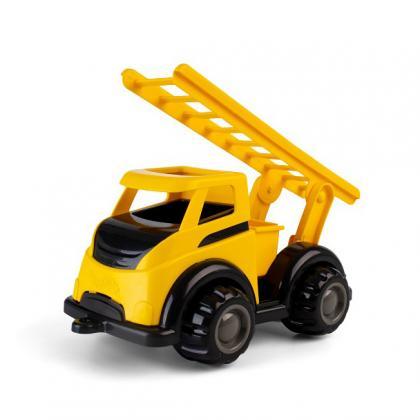 Viking Toys Mighty Construction Truck Feuerwehr