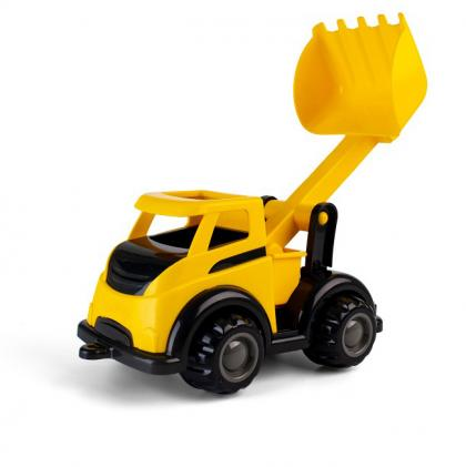 Viking Toys Mighty Construction Truck Bagger