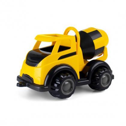 Viking Toys Mighty Construction Truck Betonmischer