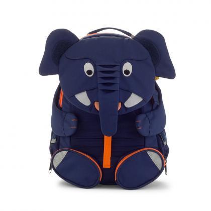 Affenzahn Large Friends Backpack  Elias Elephant