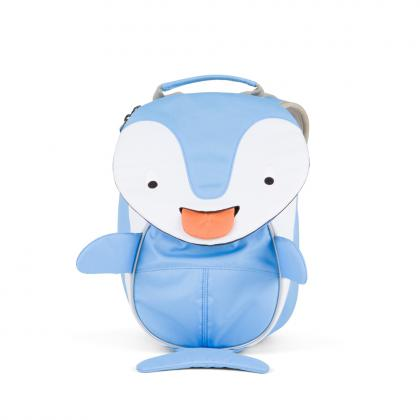 Affenzahn Small Friends Backpack Doro Dolphin