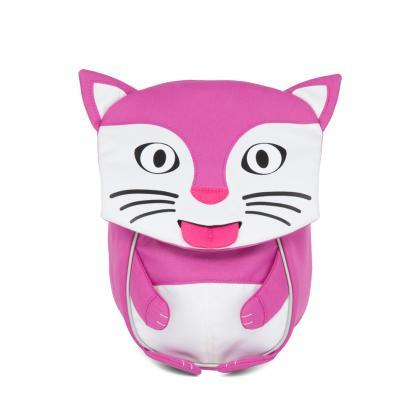 Affenzahn Small Friends Backpack  Kim Cat
