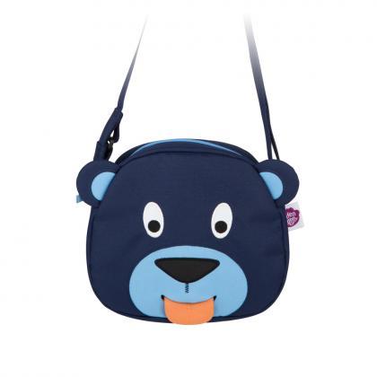 Affenzahn Mini Friends Shoulder bag Bobo Bear