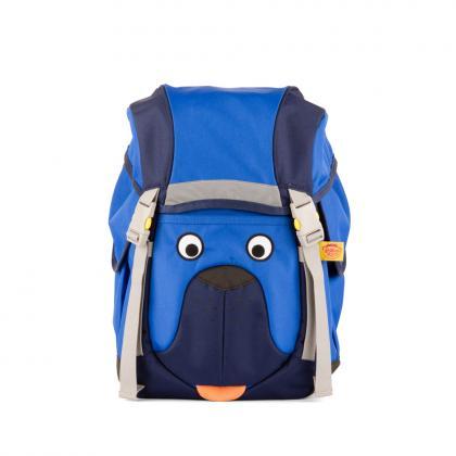 Affenzahn Walki Rucksack Woody Wuff in blau