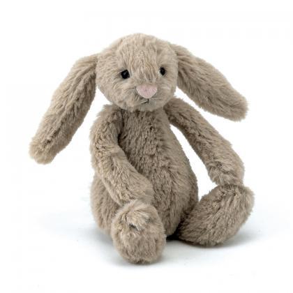 Jellycat Bashful Beige Bunny (XS-XXL)