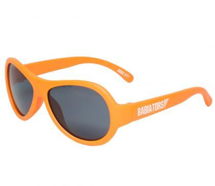 Babiators Aviator Sonnenbrille in orange
