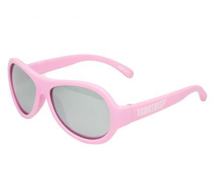 Babiators Polarized sunglasses princess pink
