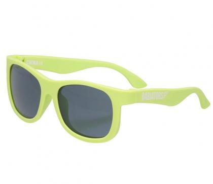 Babiators Navigators Sonnenbrille in sublime Lime