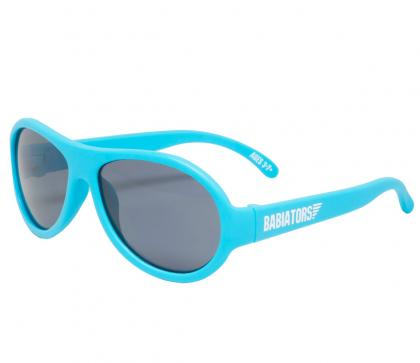Babiators Aviator Sonnenbrille in Beach Baby Blue