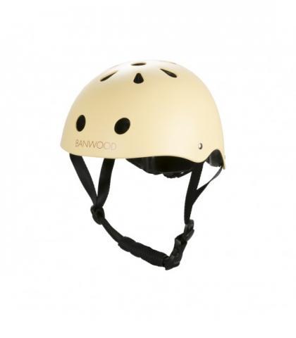 Banwood Helm für Kinder - Creme