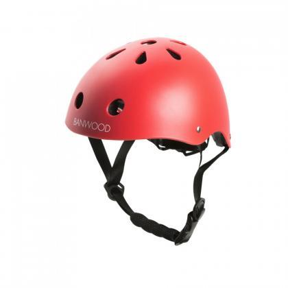 Banwood Helm für Kinder - Rot