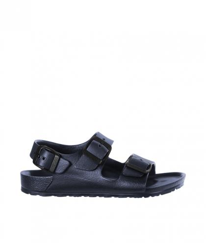Birkenstock water sandal Rio Kids in navy