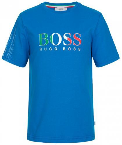 Boss WM-Shirt