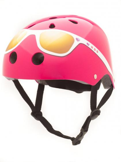 Coconut Helm für Kinder Coco2 - Pink