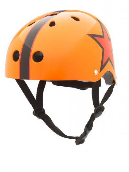 Coconut Helm für Kinder Coco3 - Orange